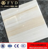 sulla vendita la riga di legno lustrata lucidata porcellana copre di tegoli Fpym6001