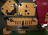 Q35y de Reeks Gecombineerde Machine van de Stempel en van de Scheerbeurt
