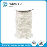 Vario corda tessuta personalizzata del poliestere di stile cotone