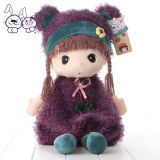 Vente en gros d'usine Kawaii Cuddly Anime Plush Toys