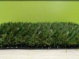 Het in het groot Natuurlijke Kijken het Kunstmatige Gras van het Landschap