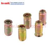 Douilles Automatique-Taraudeuses, noix de garniture intérieure pour le métal