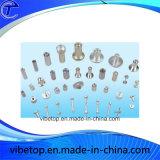 Алюминий высокой точности и другие изготовления части металла Китая
