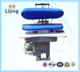 Handelswäscherei-halb automatische Universalpresse Ironer für Tuch