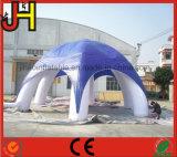 屋外の膨脹可能な広告のテント、販売のための膨脹可能なくものテント