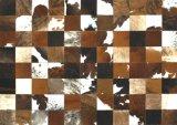 Cuero de Vaca Patch Carpet (CAD-001)