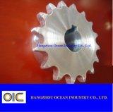 Pignon standard de chaîne de convoyeur de norme ANSI