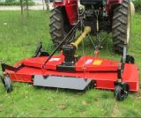 Трактор Pto установил роторную косилку отделки лезвий