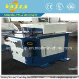 Máquina de entalhadura hidráulica para a entalhadura do ângulo de V