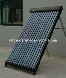 太陽Keymark (SK-SCU-58-1800-200)著証明されるU管のSolar Energyコレクター