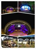 De opblaasbare Luna Tent van de Partij van de Koepel
