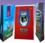 犬Feeds Sacks 20kg/Pet Dogs Feeds Bags/BOPP Pet Dogs Feeds Packages