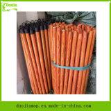 Горячая продавая деревянная ручка веника