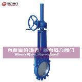 Messer Gate Valve von Pn10 Class150 Connection