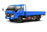 De Pluto van Kingstar B1 het Voertuig van 1.5 Ton, de Vrachtwagen van de Lading (de Diesel Enige Vrachtwagen van de Cabine)