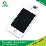 iPhone 4Gのための携帯電話の予備品LCDのタッチ画面