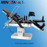 De elektrische Chirurgische Lijst Mt2100 van de Verrichting (BasisModel)