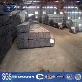 Pijpen van het Titanium van de Verkoop van Daji van Shenyang de Hete in China