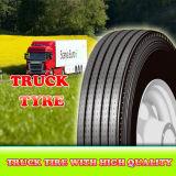 De radiale Band van de Vrachtwagen TBR, Band de Van uitstekende kwaliteit van de Vrachtwagen (12R22.5)