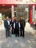 Leverancier van de Fabriek van LUF Hj107 van het lassen de Chinese