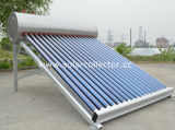 Sin presión calentador de agua solar (INLIGHT-E)