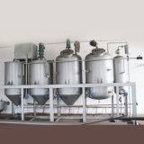 2tpd 3ptd 5tpd 6tpd 20tpd Oil Refinery Machine