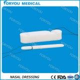 Preparazione sterile a gettare della preparazione nasale della spugna di aspirazione della ferita