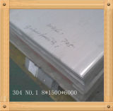 SUS 321 Stainless Steel Sheet Supplier