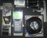 De handbediende Ultrasone Meter van de Stroom (tds-100H)