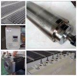 Ele 2030 beste Preis CNC-Tür-Maschine, hölzerner Fräser CNC-3D mit ATC-Wasserkühlung-Spindel