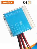 12V 24V 10A 20A Waterproof o controlador solar da carga de PWM
