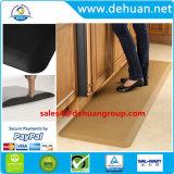 PUの装飾的な台所床のマット