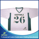 주문 Game를 위한 Sublimation Men Lacrosse Team 저어지