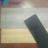 Imperméabiliser le cliquetis Dryback étendent lâchement le carrelage d'intérieur de vinyle de PVC