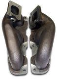 Утюг Casting Motorcycle Parts с литьем в сырую форму