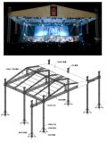 Fascio del tetto di prestazione, fascio della vite, fascio dello schermo del LED