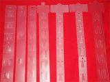 Plastic Hangende Stroken