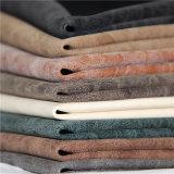 Cuoio sintetico del PVC per il sofà, mobilia (B804)