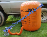 4 Ton orange Air Jack mit Ce