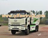 2014 de gloednieuwe J6 Vrachtwagen van de Stortplaats FAW