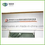Tipo refrigerador do parafuso da bomba de calor da fonte de ar