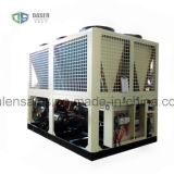 Schraubenartiger Luft-Quellwärmepumpe-Kühler