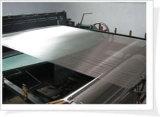 Engranzamento de fio resistente aos ácidos usado de filtração certificado do aço inoxidável (YB-008)