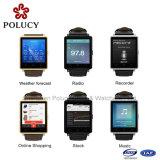 형식 방수 IP67 Bluetooth 시계를 가진 최신 디자인 심박수 지능적인 팔찌