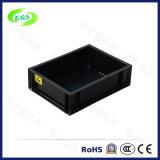 Коробки ESD материальные пластичные для электронного хранения продуктов