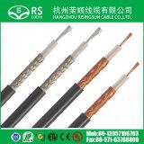75ohm Rg59/RG6/Rg11 Koaxialkabel UL/ETL/Ce/RoHS/Reach genehmigt