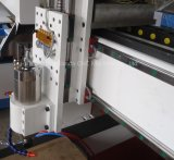 Máquina de gravura fácil do router 1000mm*2000mm do CNC da operação