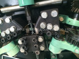 Máquina caliente del alambre de púas de la venta
