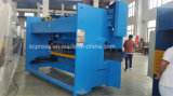 40tx1600mm油圧CNC曲がる機械
