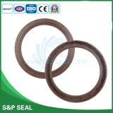 Eje rotativo de doble labio Metric Tc Sello de aceite / sello mecánico / sello de aceite